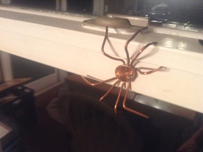 Put a Spider Everywhere...