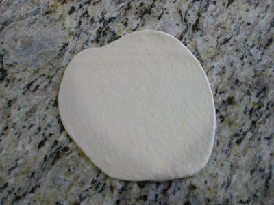 Final Shaping of the Dough