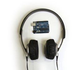 Stereo Audio with Arduino