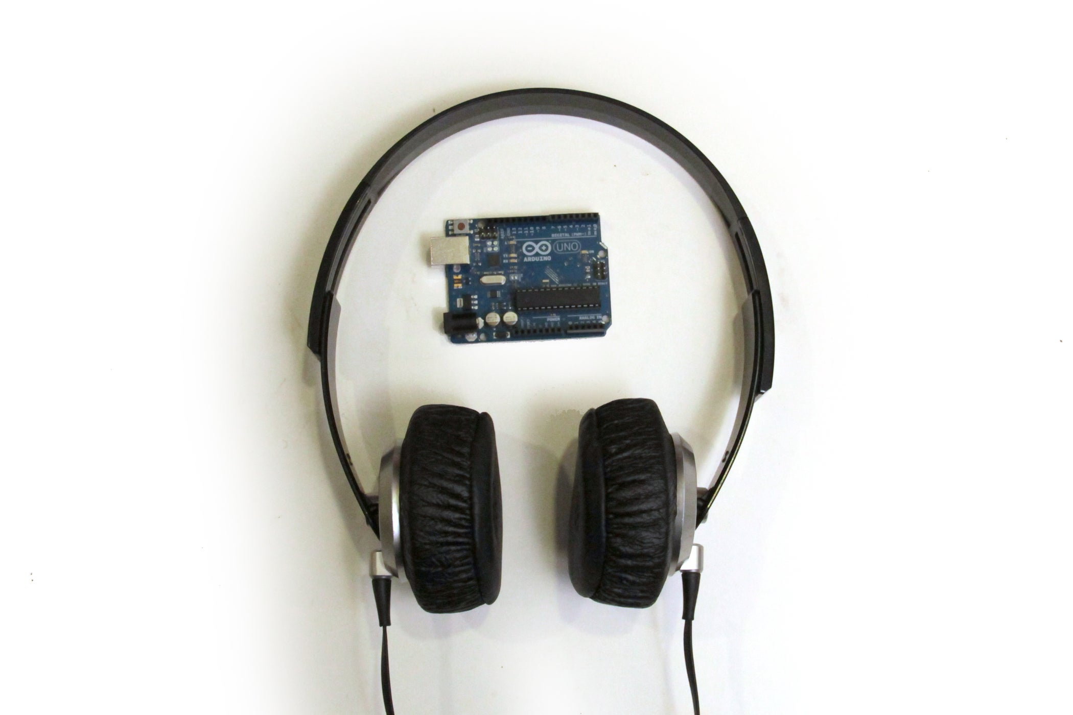 Stereo Audio With Arduino 7 Steps Pictures Is There A Circuit Simulation Software Actual Input Output