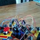 Arduino Lego Car