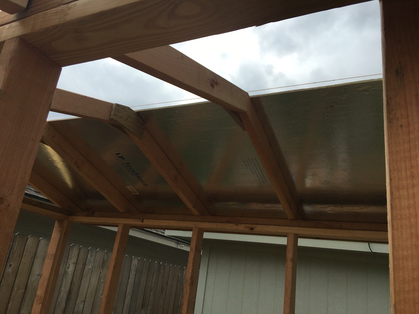 Picture of Roof Panels