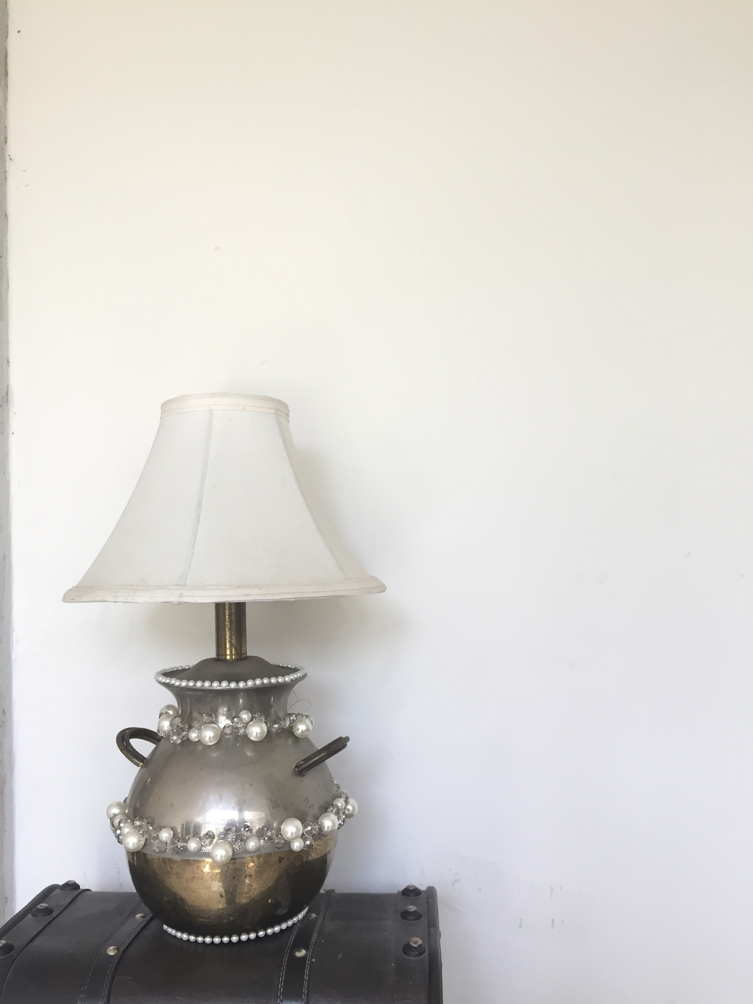 Picture of DIY Decorate an Average Lamp