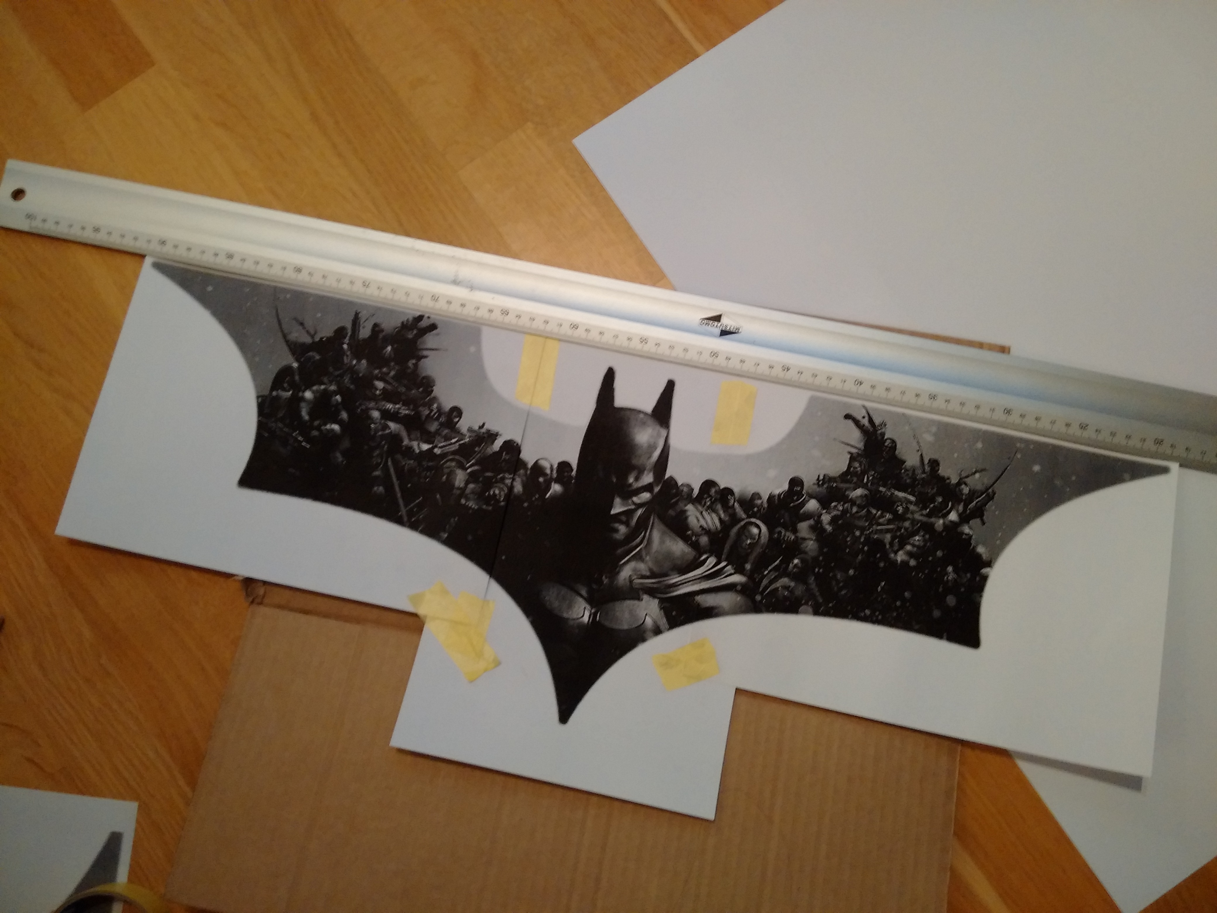 Picture of Cut the Print