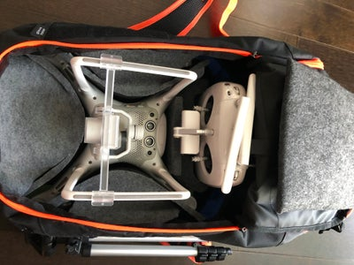 Mod Drone and Photography Backpack