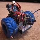 DIY Infrared Proximity Sensor (Arduino Compatible)