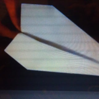 How to Make a Decent Paper Airplane
