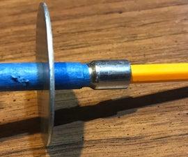 """""""Pencildriver"""""""