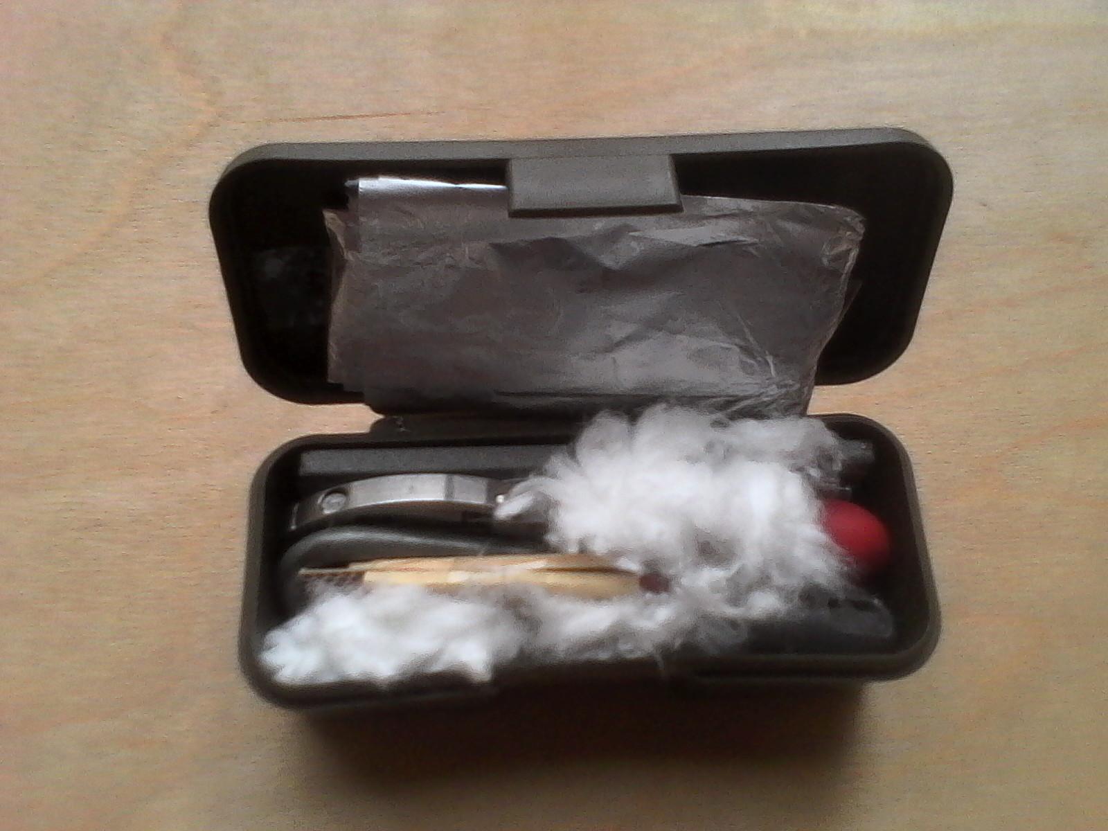 Picture of Finish the Mini Survival Kit