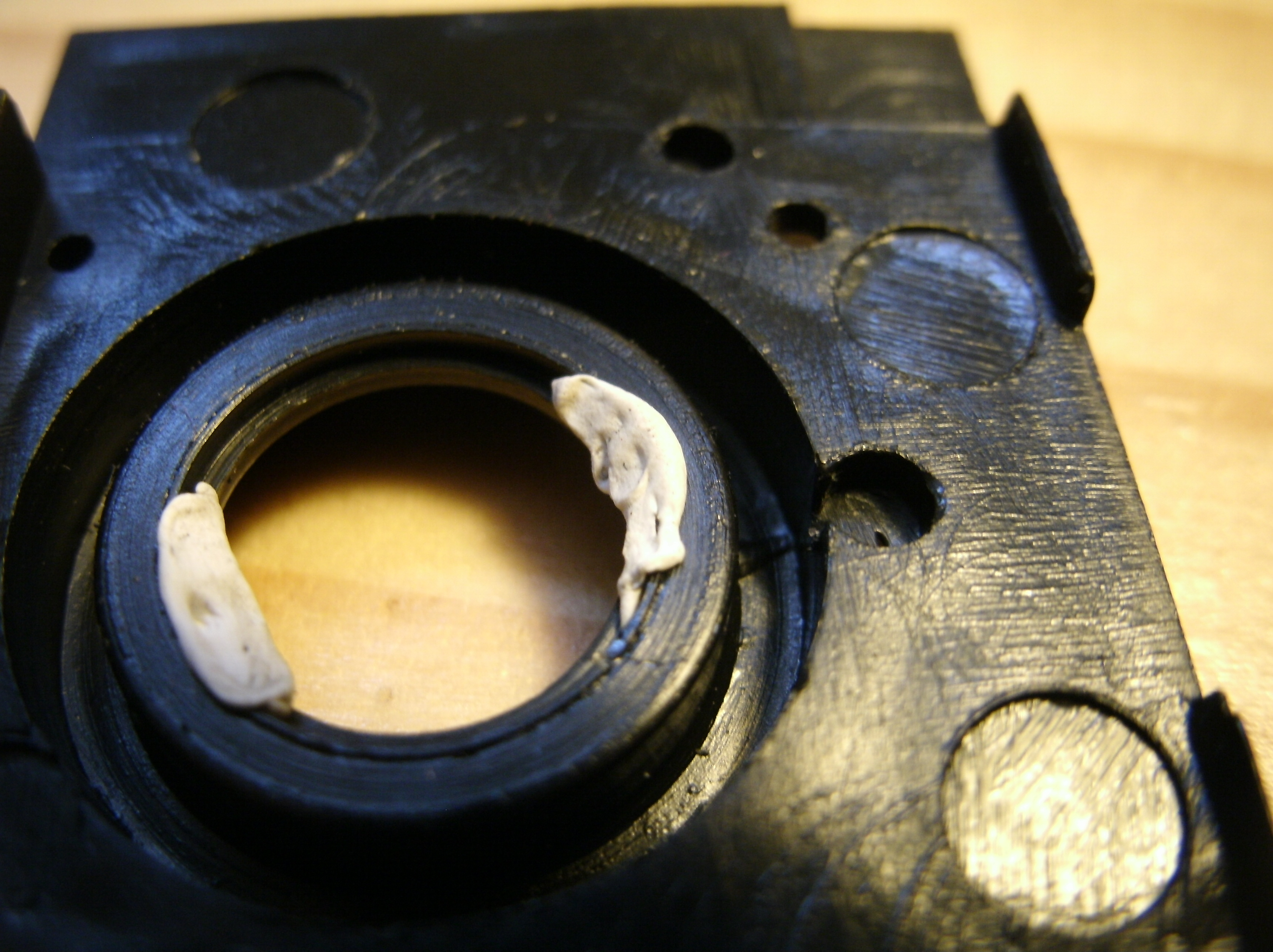 Picture of Mod #7 Variable Aperture