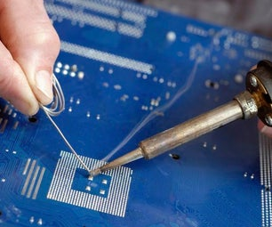 How to Solder - the Quick, Thorough Guide