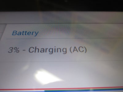 Charge Device