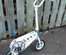 BSX (Bike Scooter Cross)