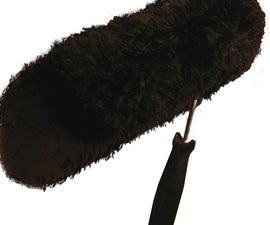 Microphone Blimp