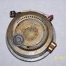 Steampunk watch, The Roanoke v.2