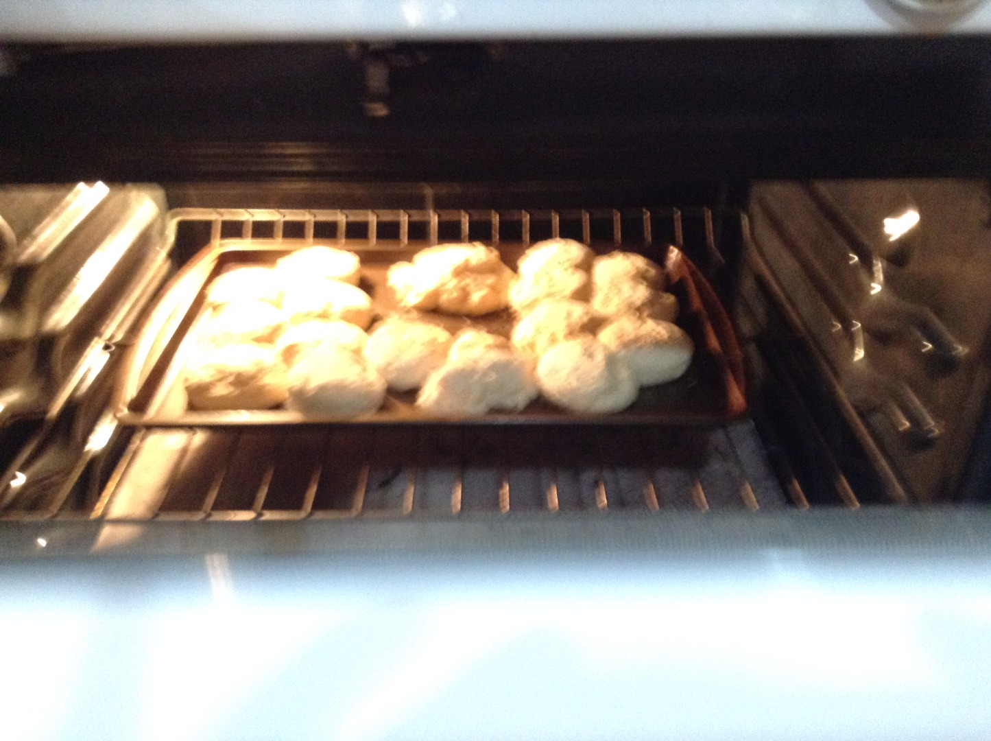 Picture of Baking!