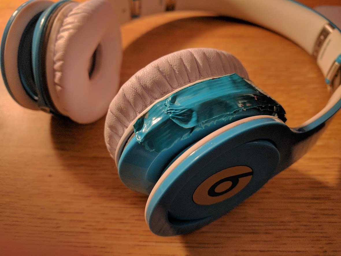 Picture of Reassemble the Headphones and Test Them