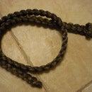 Tough rope belt