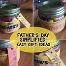 Father's Day Gifts Simplified