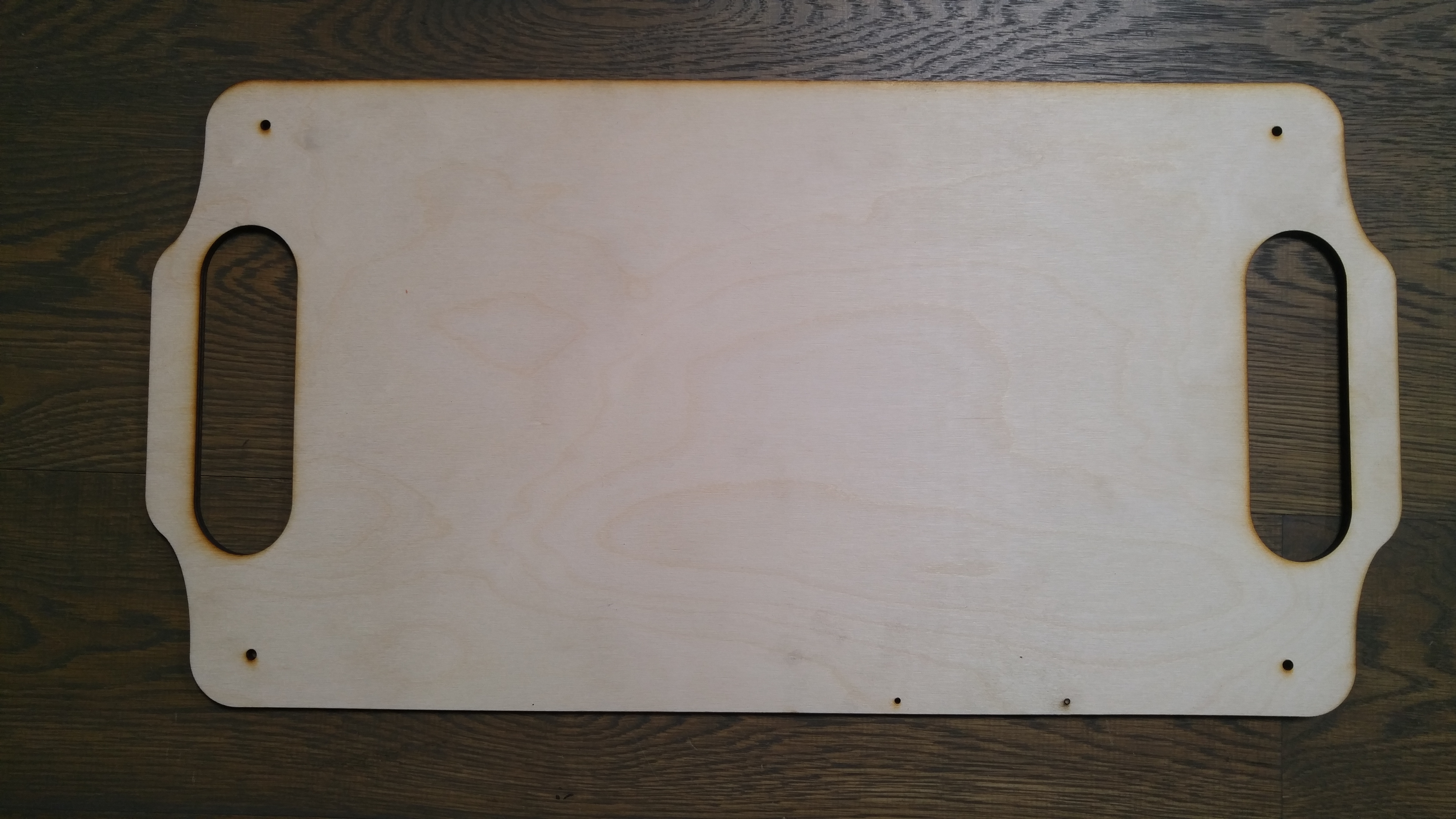 Picture of Lasercut Trays