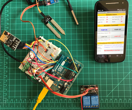 IoT Made Easy With UNO, ESP-01, ThingSpeak and MIT App Inventor