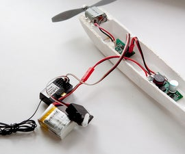 Beginners Guide to Connecting Your RC Plane Electronic Parts