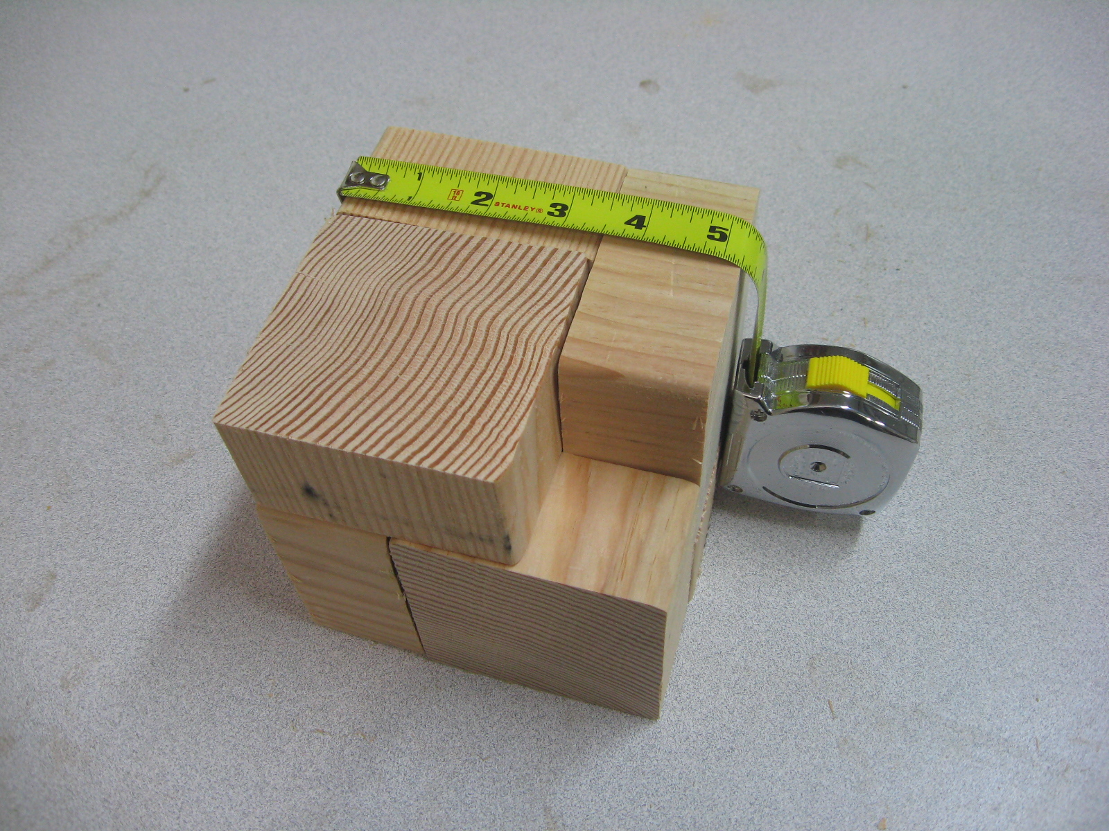 Picture of Measure for Box Opening