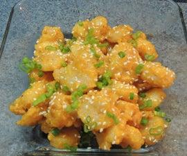 Bang Bang (Rock) Shrimp
