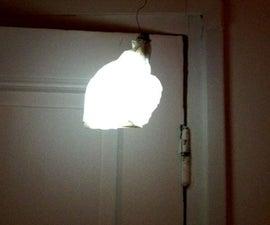 Simple Paper Lantern
