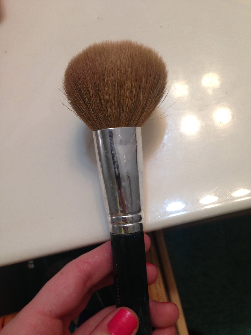 Picture of Set Your Makeup
