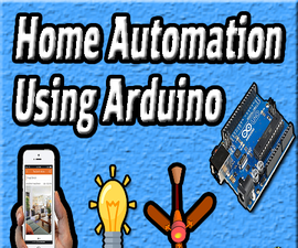How to Make Android Home Automation Using Arduino | Home Automation | Arduino Relay Project | Arduino Projects