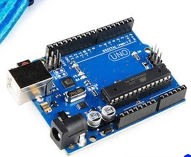 Picture of Have an Arduino Uno