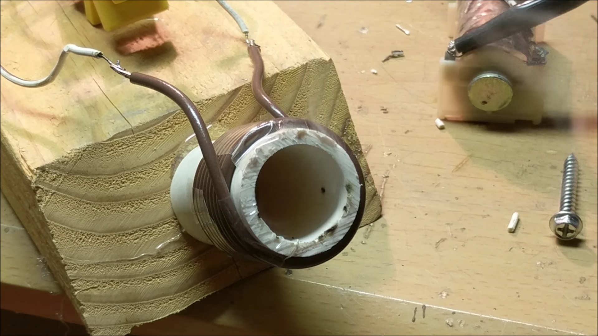 Picture of The Work Coil