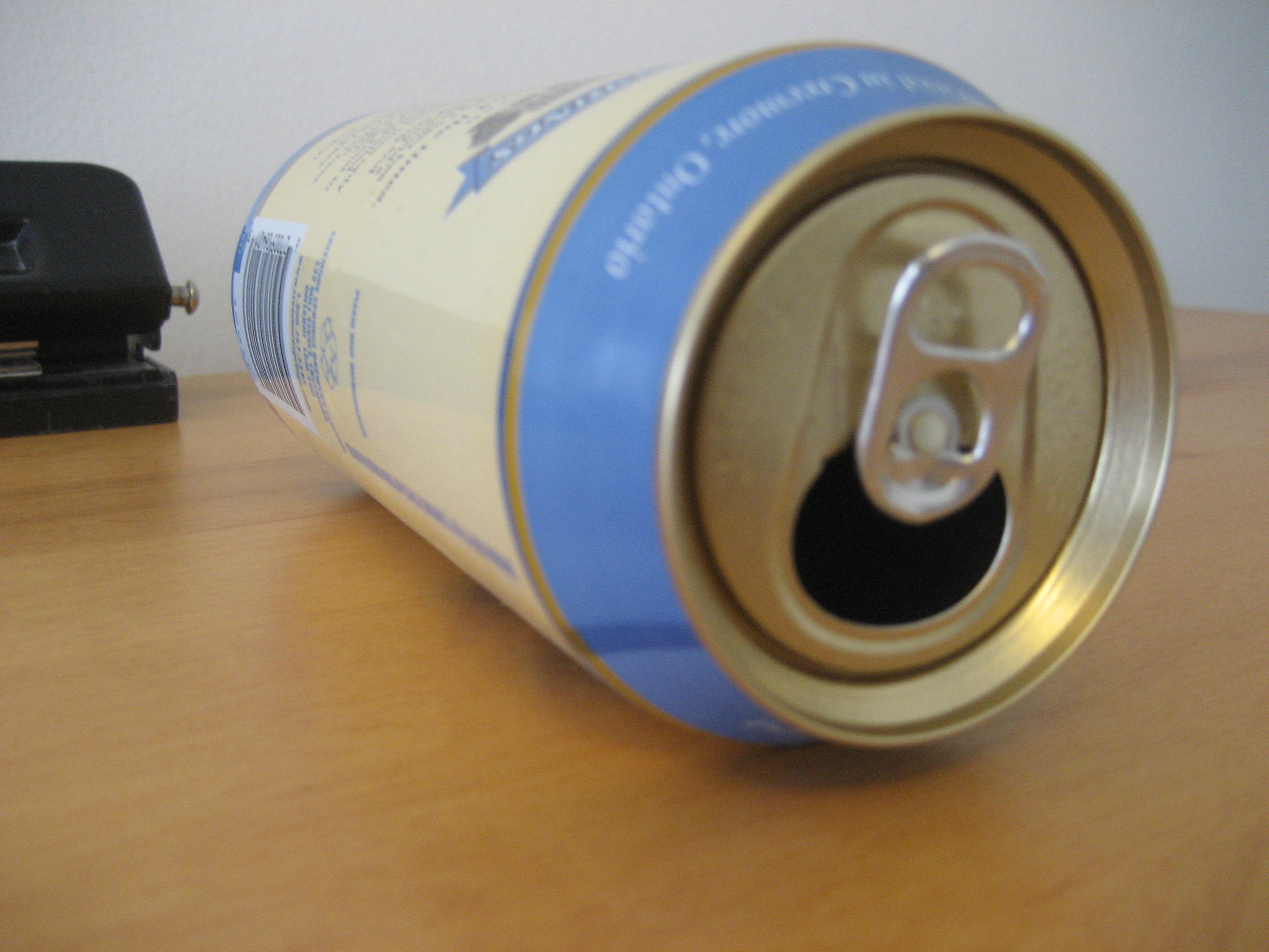 Picture of Prepare Can