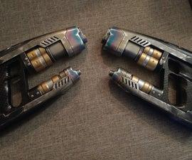 Star-Lord Blasters