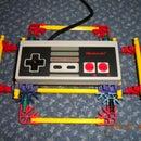 knex NES speedboard