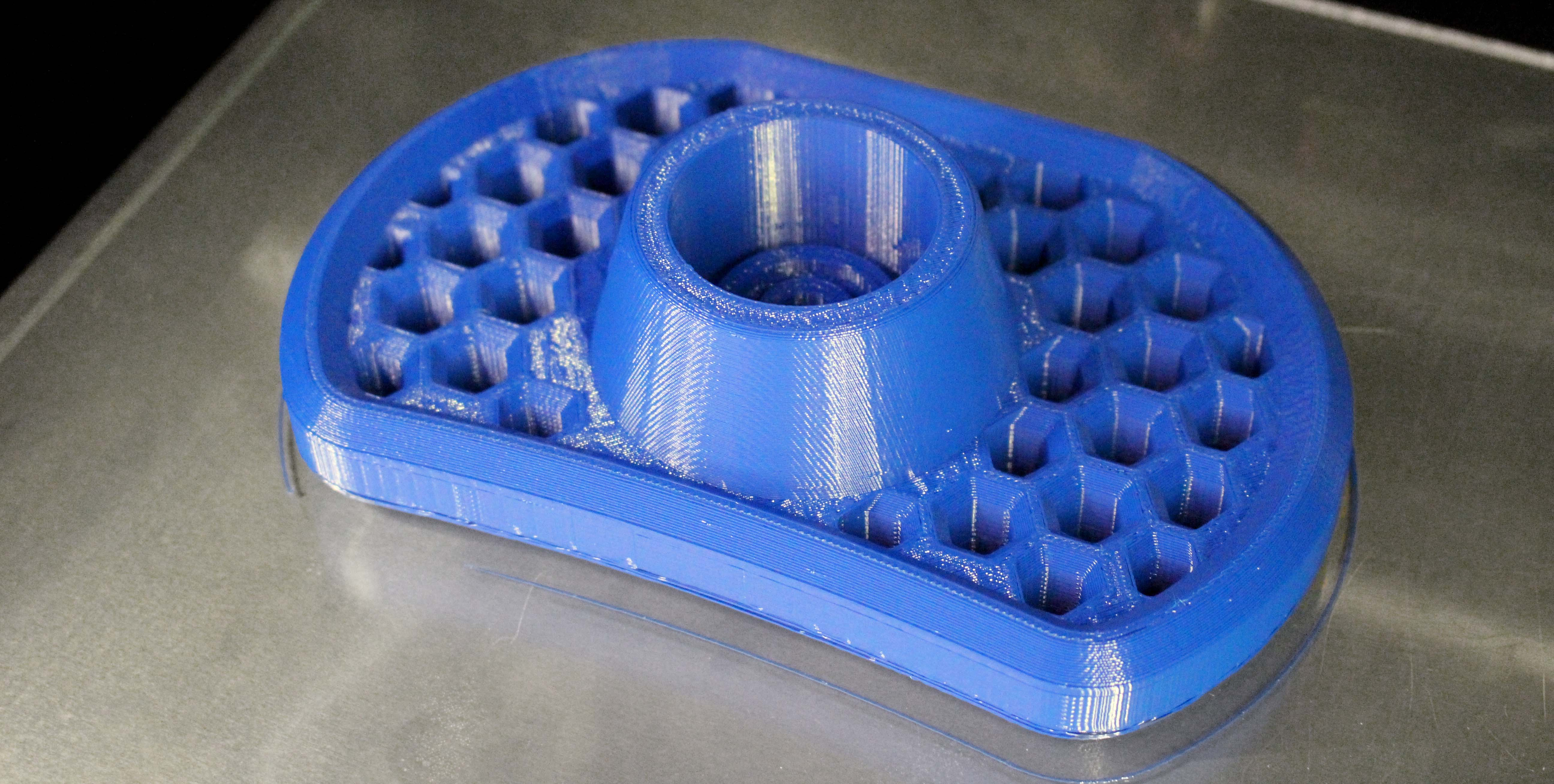 Picture of Designed to 3D Printing