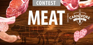 Meat Contest 2016