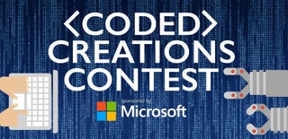 Coded Creations