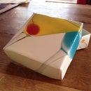 High Quality Valantine Box With Lid
