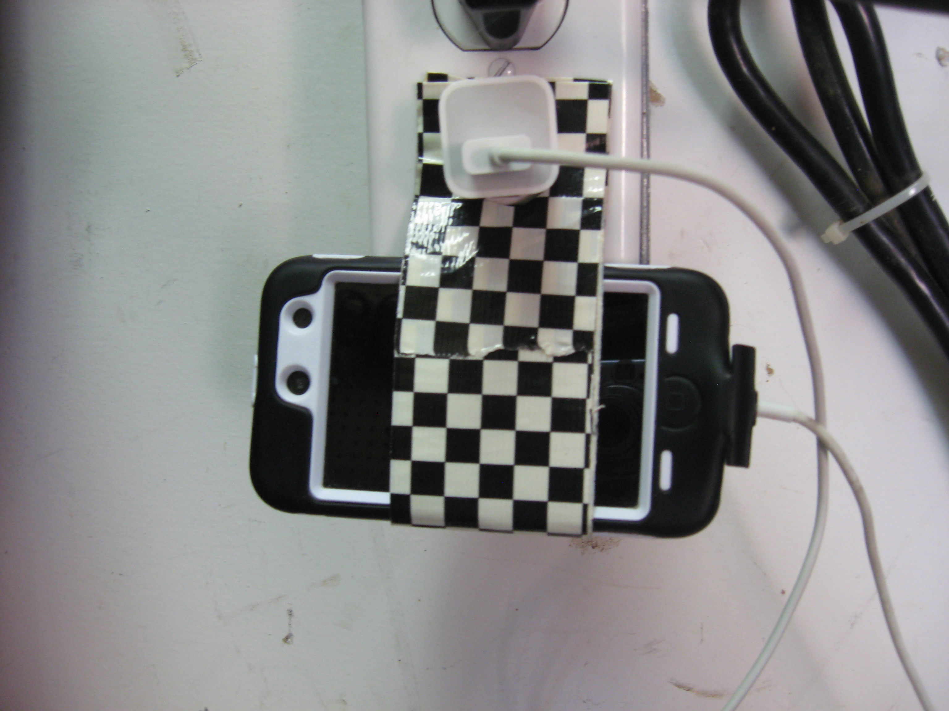 Picture of IPhone Charging Sleeve