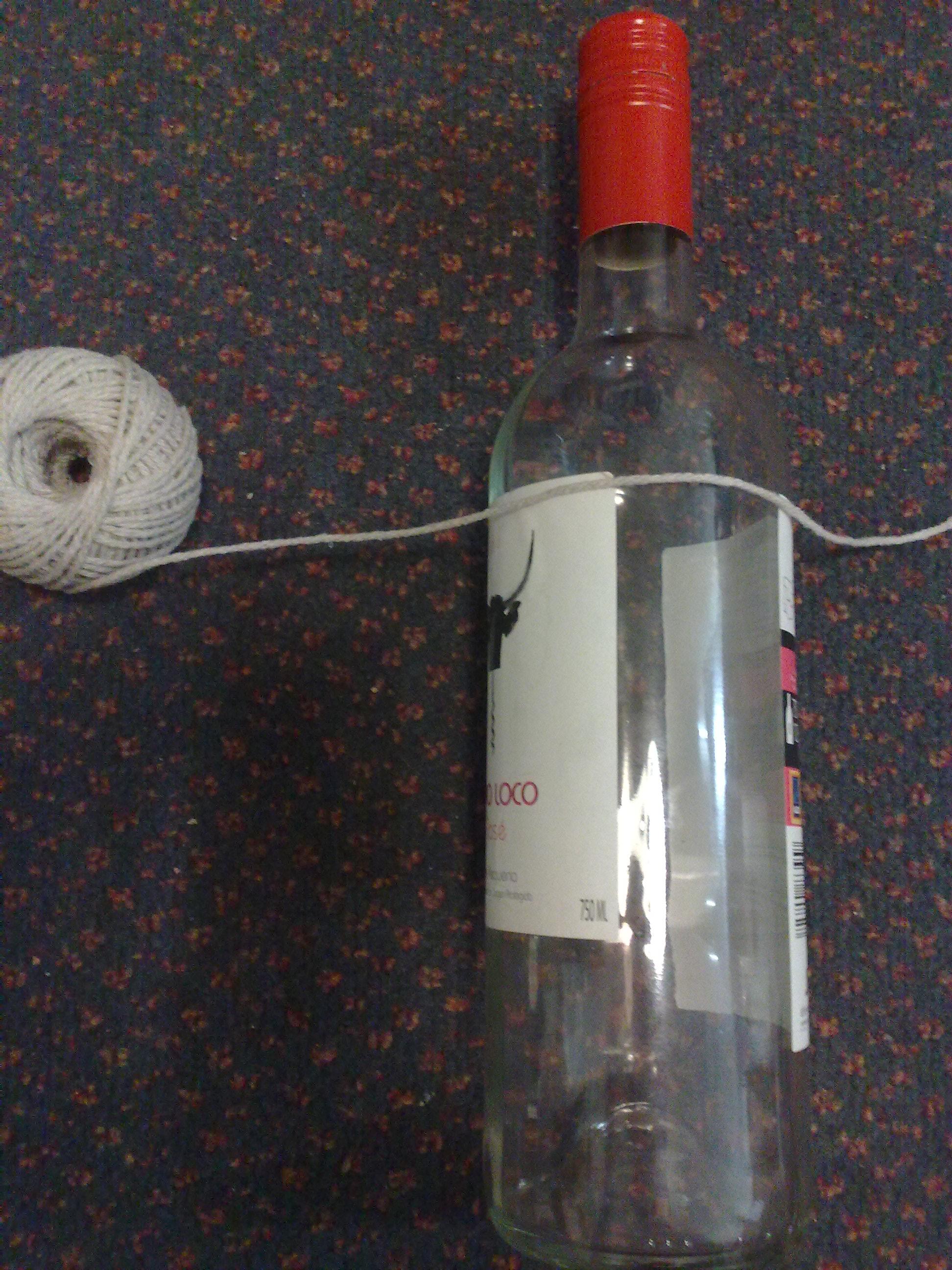 Picture of Prepare the Bottle
