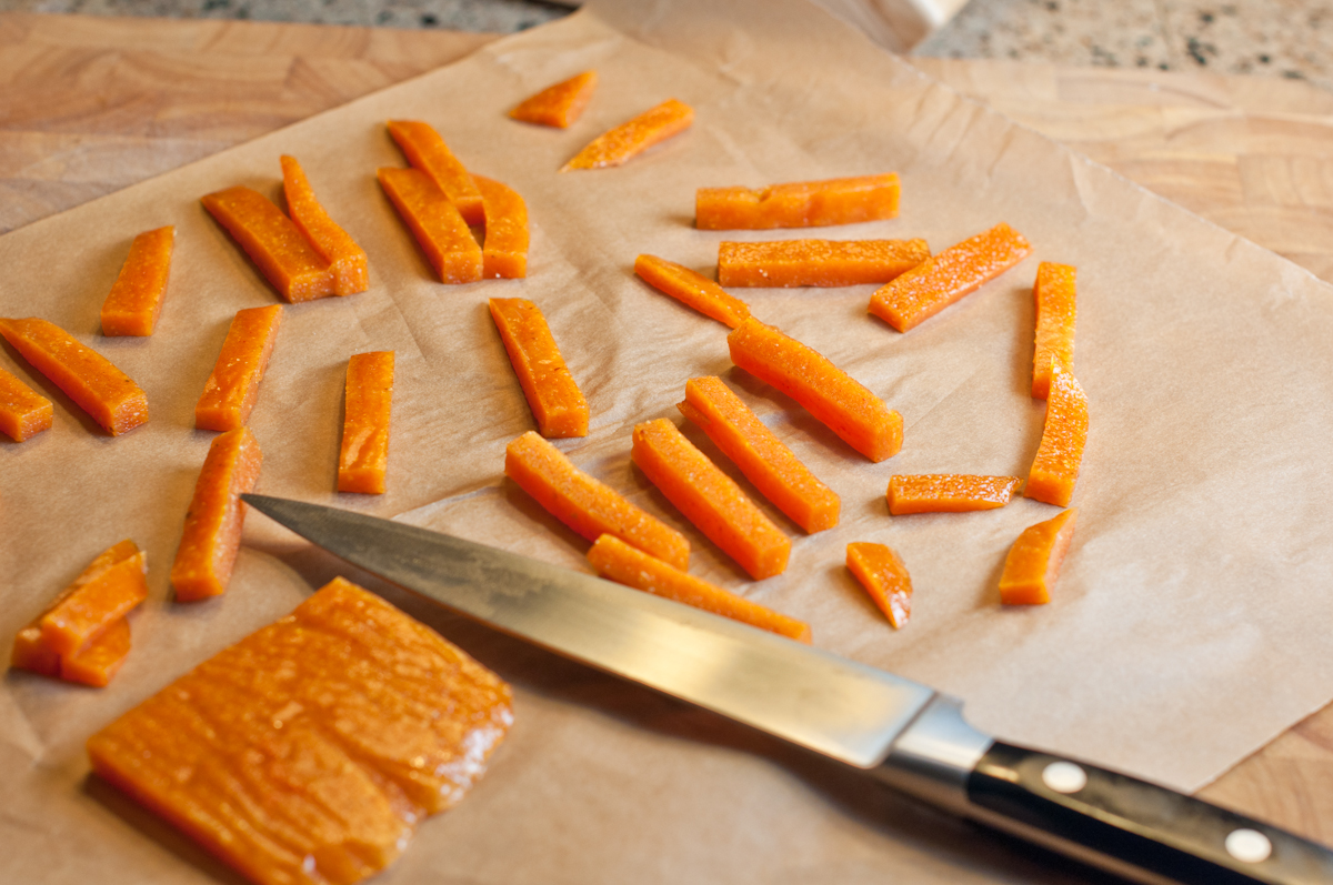 Picture of Dehydrating