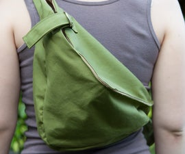 Sew a Hobo-Bag