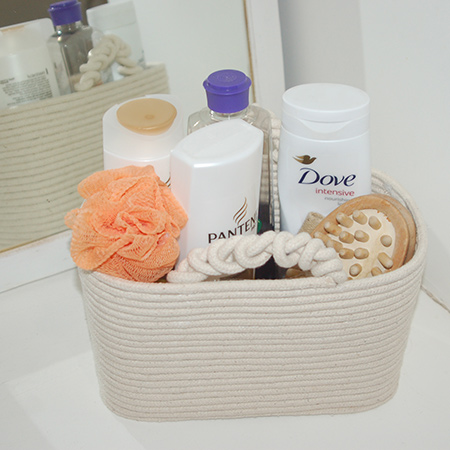 Picture of Rope Basket