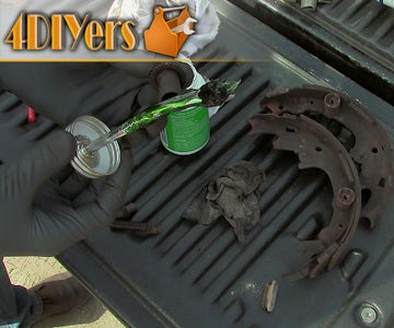 How to Clean and Lubricate Automatic Adjuster