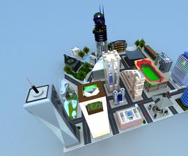 Pepakura Tutorial, Create Awesome 3D Models With Paper