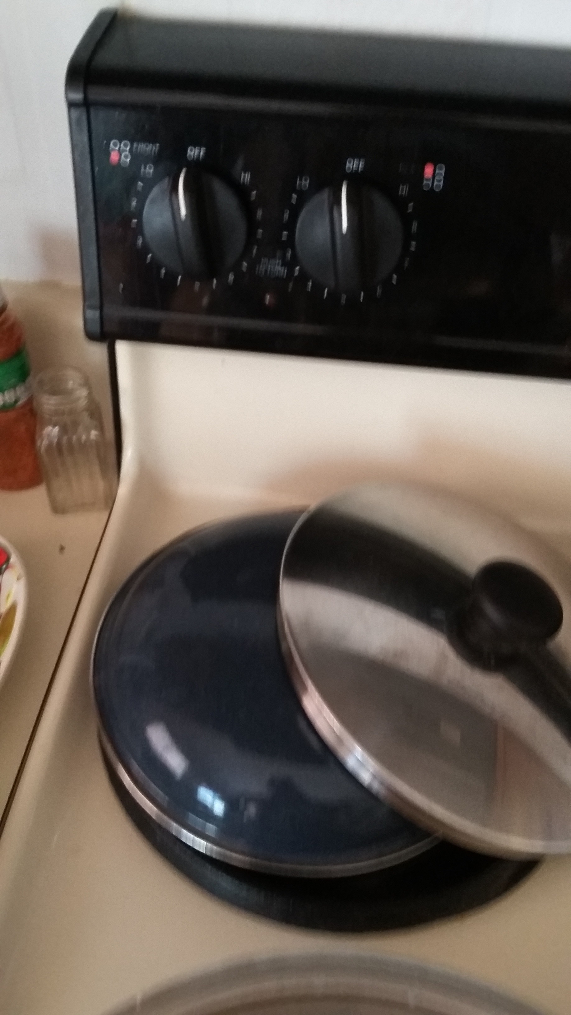 Picture of Adding the Last Ingredients