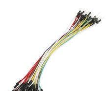 3 Steps to Make Jumper Wires