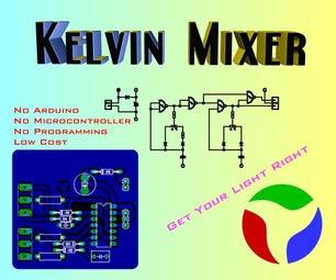 Kelvin Mixer